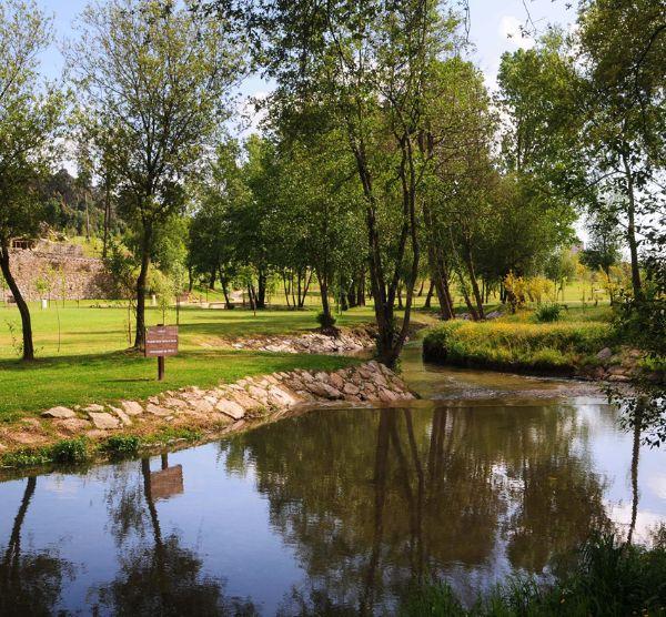 Saída de campo – Descobrir a Natureza no Parque da Devesa
