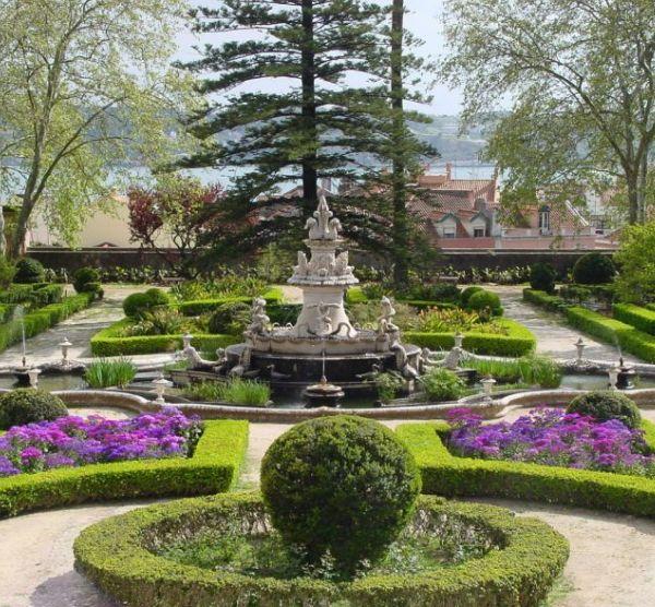 Os segredos do Jardim Botânico da Ajuda – Um Centro de Educação Ambiental