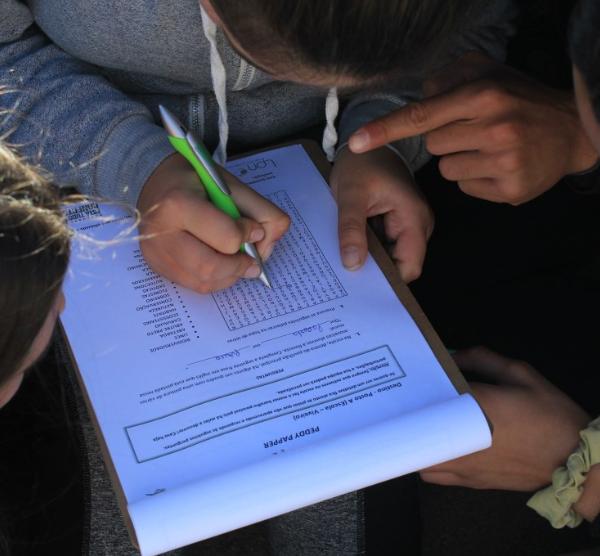 Peddy Paper sobre Biodiversidade do Parque Florestal de Monsanto