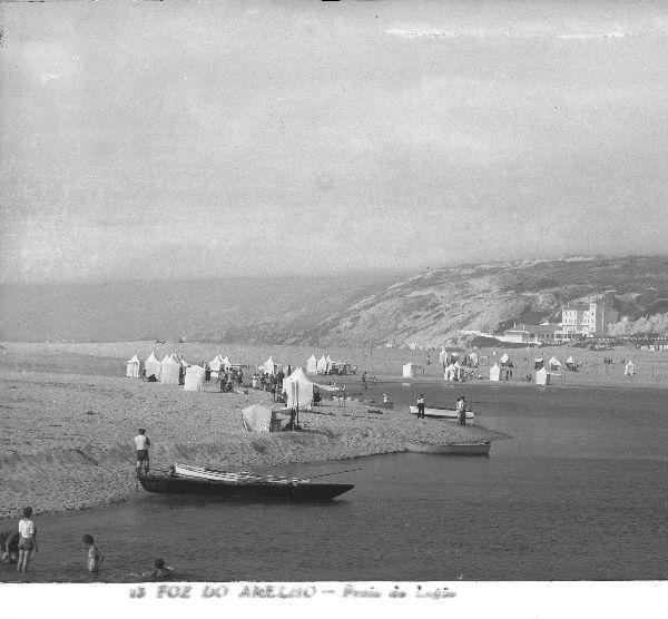 Dias da Memória da Lagoa de Óbidos