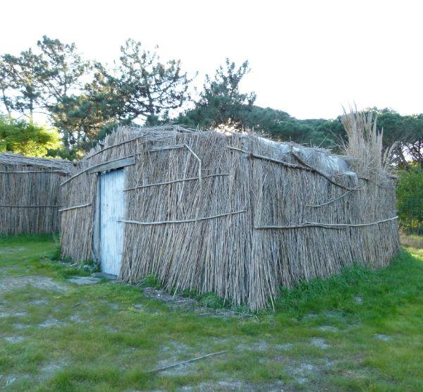 Atelier Cabanas tradicionais dos Pescadores da Lagoa de Óbidos