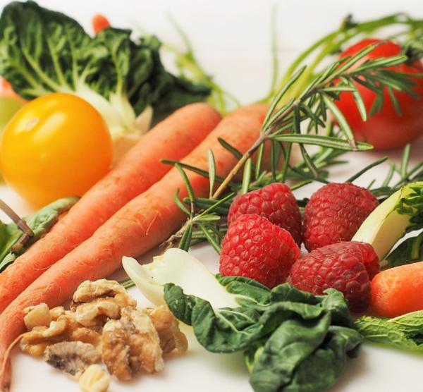 Alimente o seu corpo enquanto cuida do Ambiente
