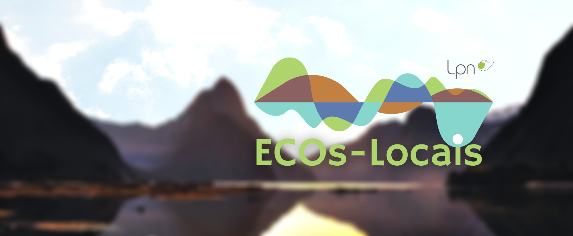 Relaunching the Ecos-locais project
