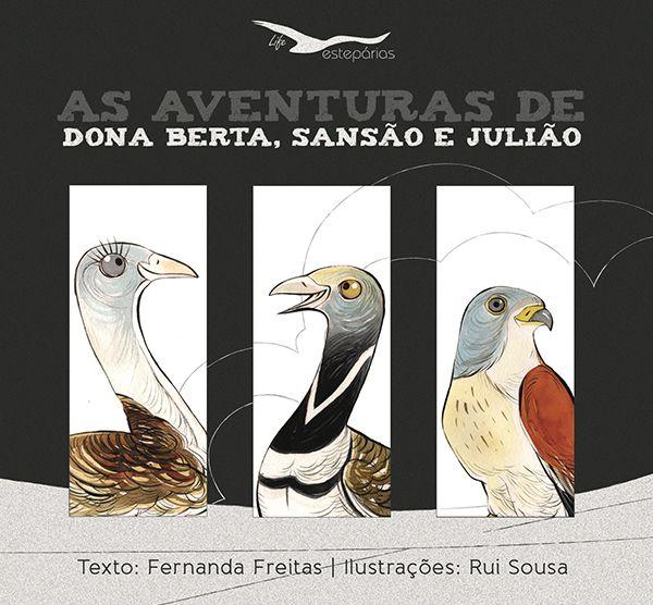 As Aventuras de Dona Berta, Sansão e Julião