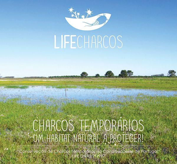 Brochura LIFE Charcos