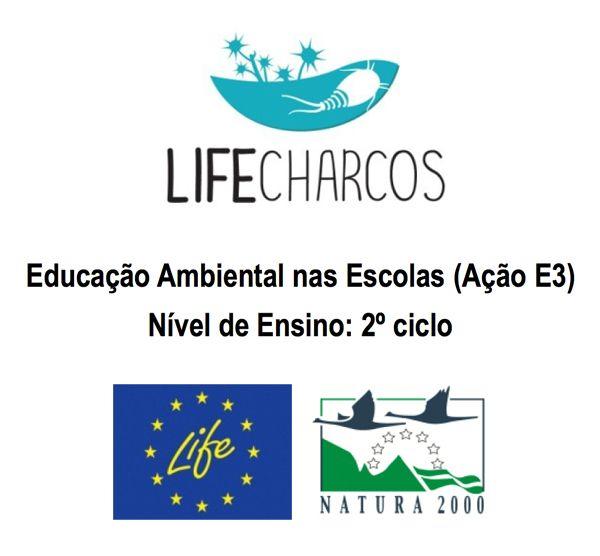 Educação Ambiental nas Escolas (Ação E3), 2º ciclo, Questionário inicial