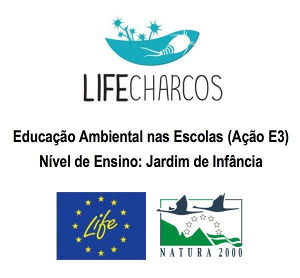 Educação Ambiental nas Escolas (Ação E3), Jardim de Infância, Questionário inicial