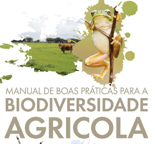 Manual de Boas Práticas para a Biodiversidade Agricola