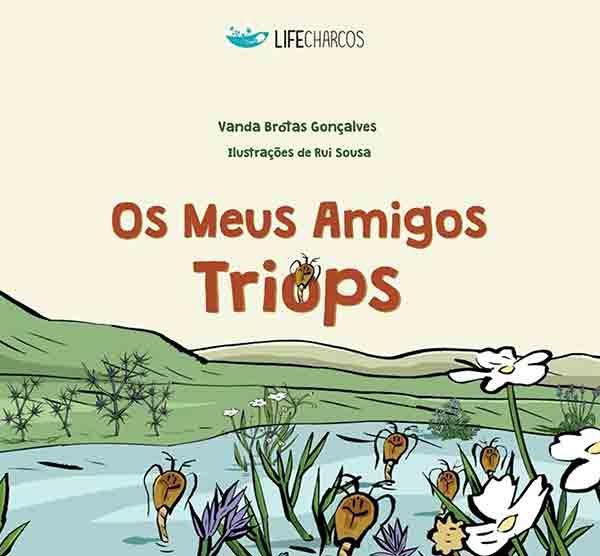 LIFE Charcos - Os Meus Amigos Triops
