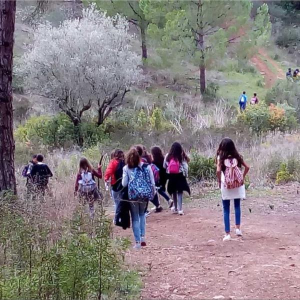 Educar para a Biodiversidade Local