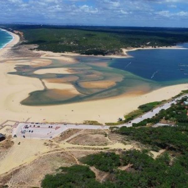 Roteiro de Geodiversidade e Biodiversidade na Lagoa de Albufeira