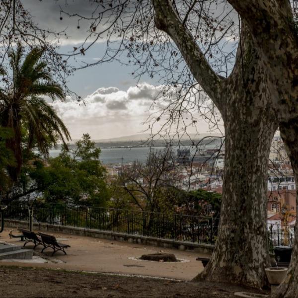 A Colina de Santana – um roteiro pelo património natural e cultural