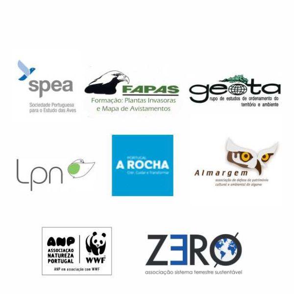 Ambientalistas vão recorrer aos tribunais para travar Aeroporto do Montijo