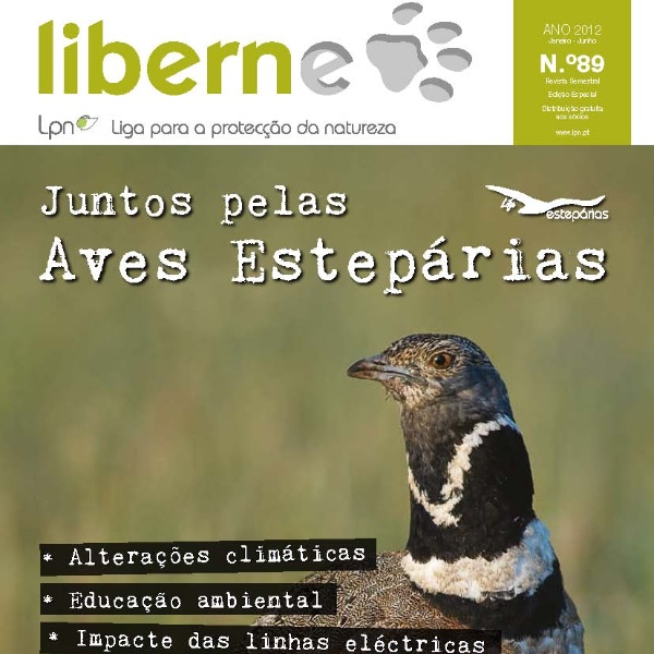 >Revista Liberne