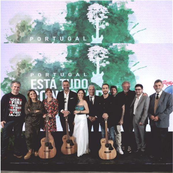 Rock in Rio - #EstaTudoConectado