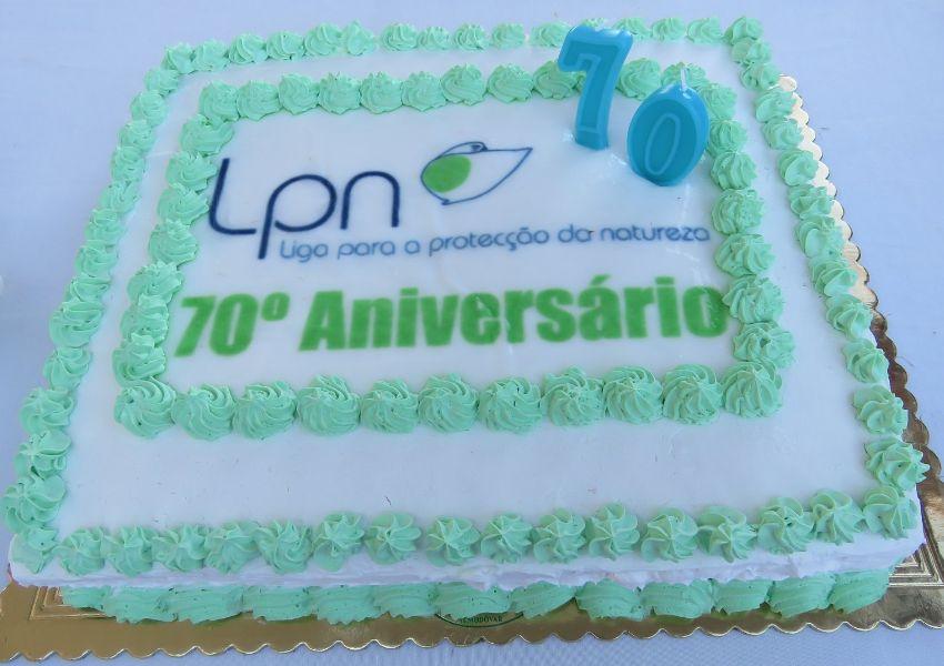 LPN em Festa