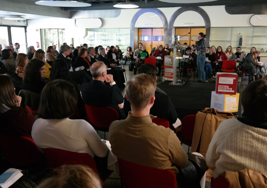 Quatro anos de Aliança ODS Portugal