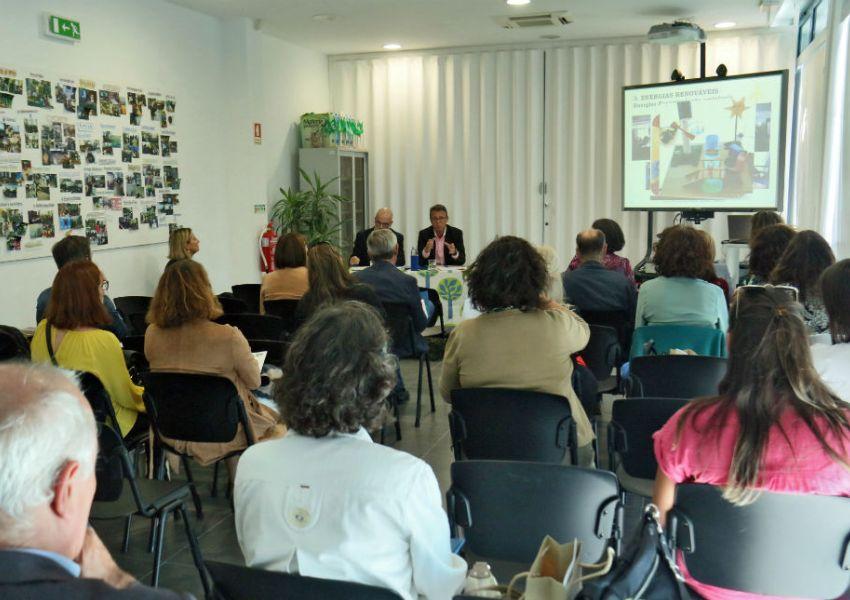 A LPN nos 30 anos do programa educativo do município da Amadora