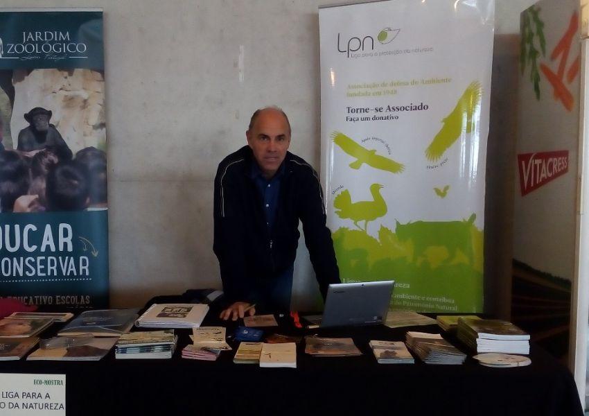LPN no Seminário Nacional Eco-Escolas