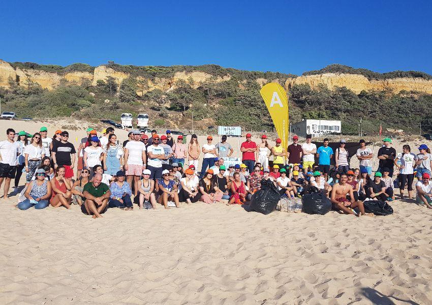 Colaboradores do Banco de Portugal unem esforços com a LPN