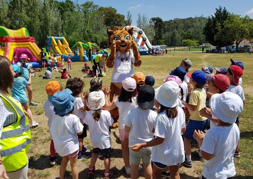 A LPN nos dias dedicados às Crianças e ao Ambiente