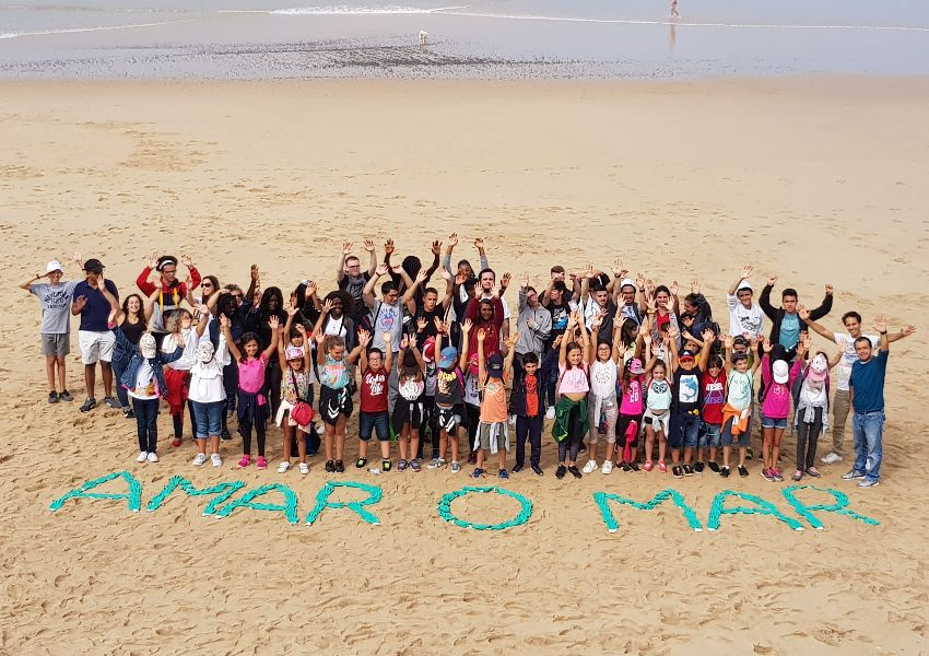 LPN marca presença nas praias com resultados positivos