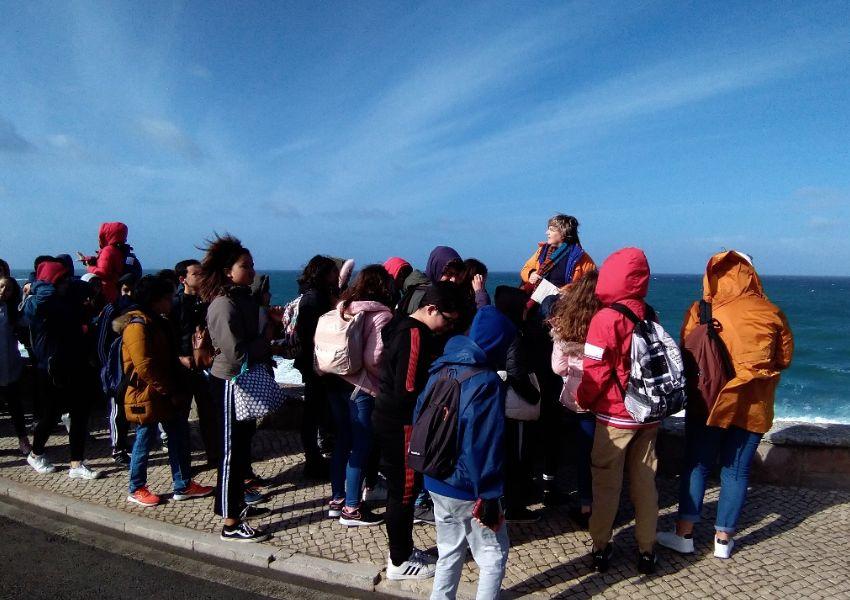 Crónica de uma viagem pelo património natural e cultural de Sintra