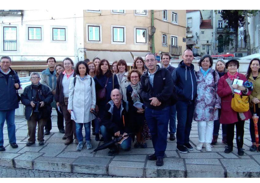 Ruas Seculares de Lisboa