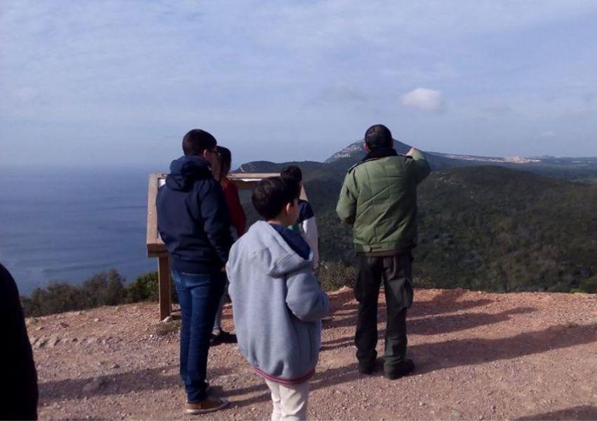 Na rota do Património pelo Parque Natural da Arrábida