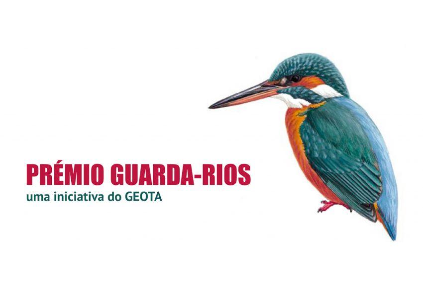 Boas Práticas do LIFE Saramugo reconhecidas pelo PRÉMIO GUARDA-RIOS