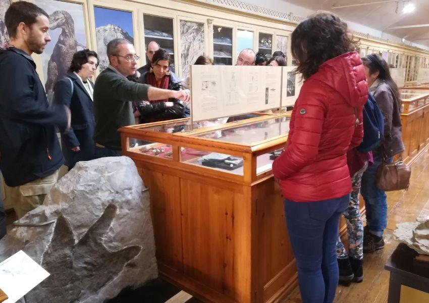 Tesouros da Natureza - Uma visita ao Museu Geológico de Lisboa