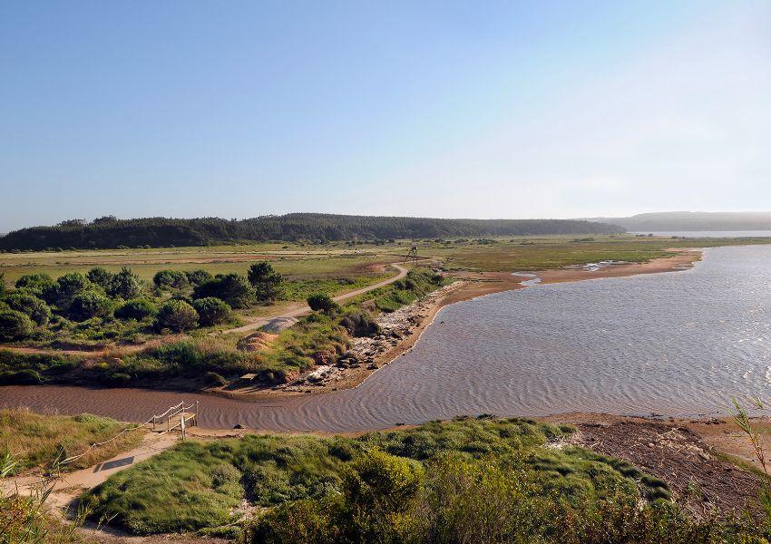 Criação do Centro de Interpretação para a Lagoa de Óbidos