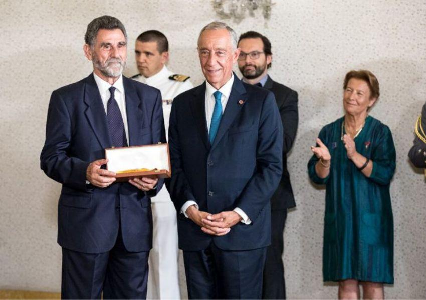 LPN agraciada pela Presidência da República