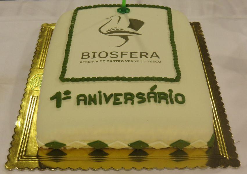 BIOSFERA da UNESCO de Castro Verde celebra 1º Aniversário