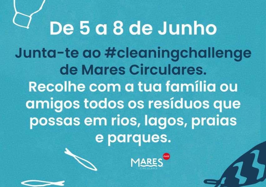 #Cleaningchallenge