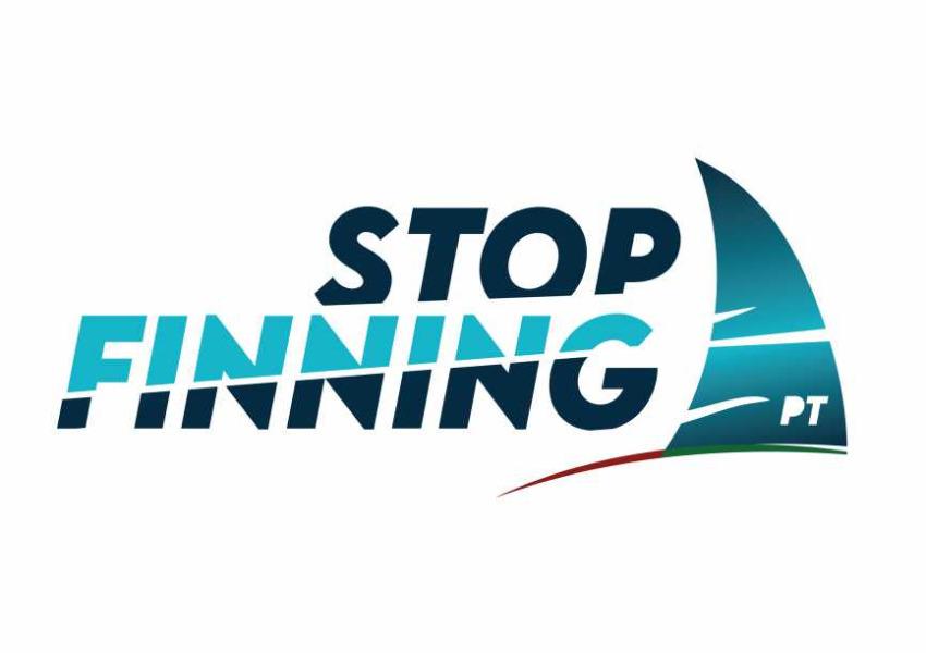 Stop Finning: Pare a matança de tubarões!