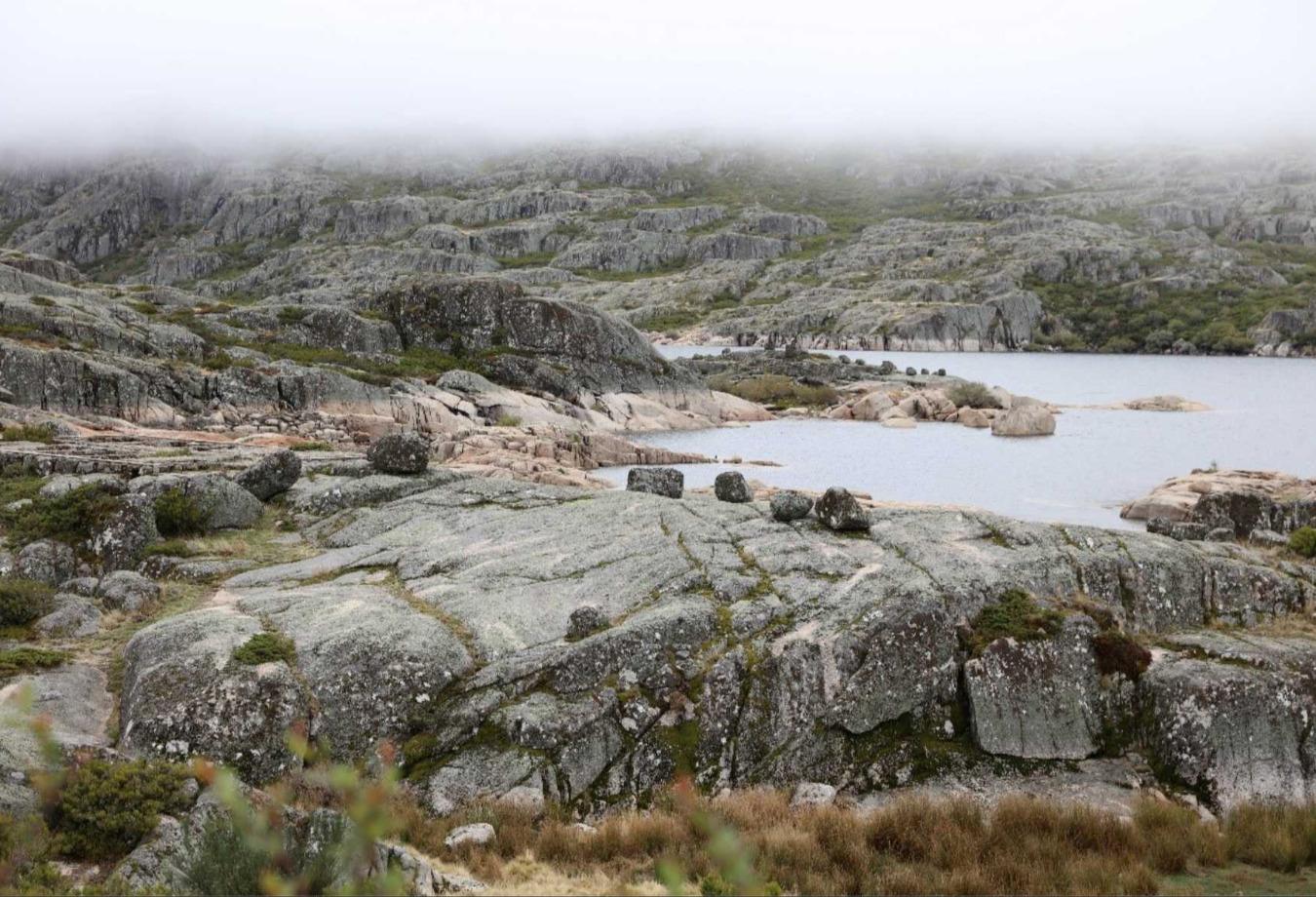 Lagoa Comprida – fotografia de Luís Galego.