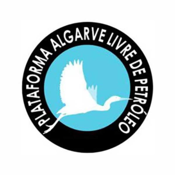 Plataforma Algarve Livre de Petróleo
