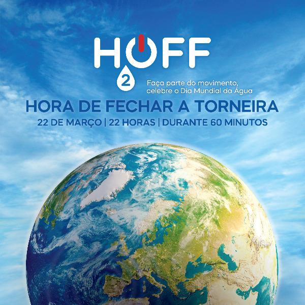 Campanha H2OFF