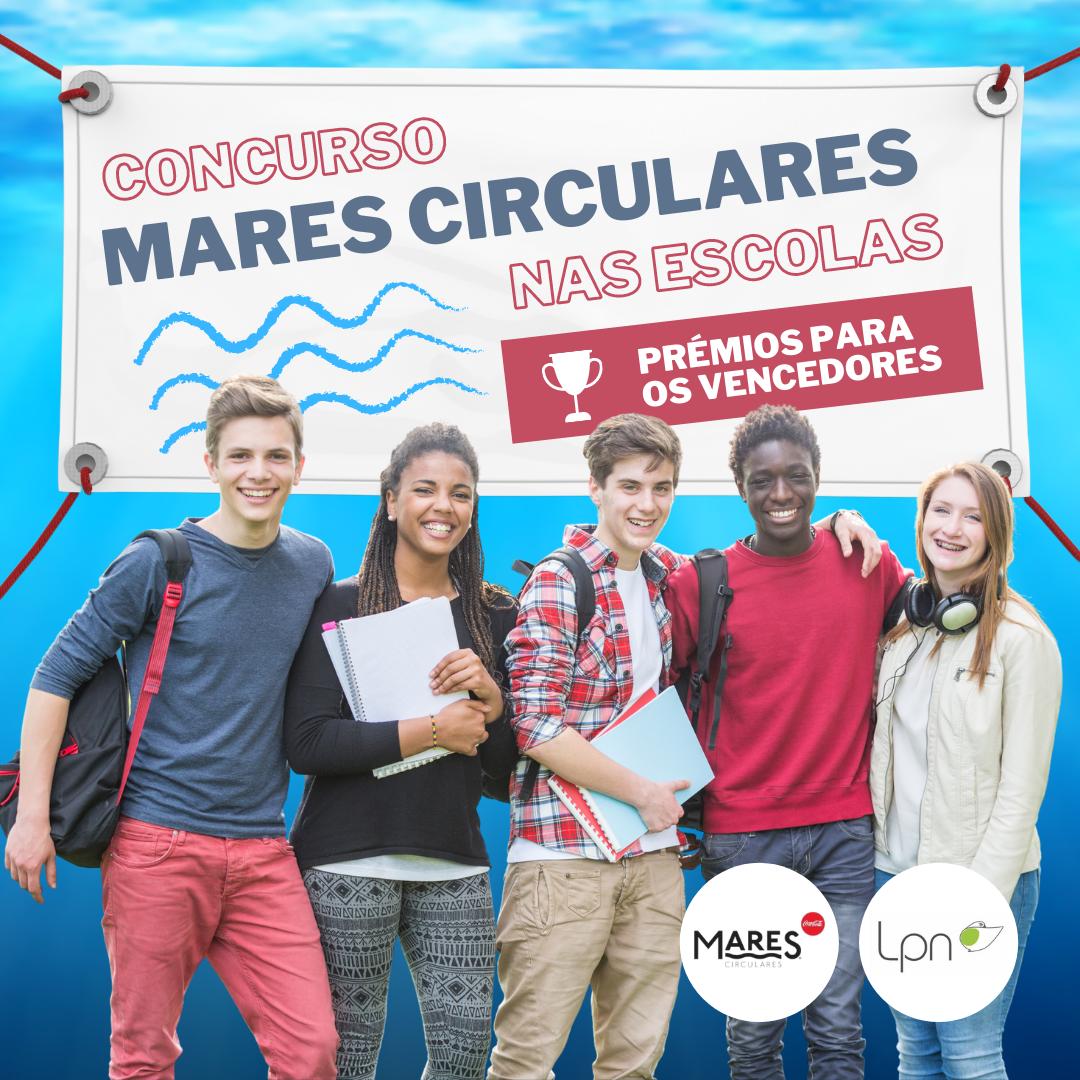 Concurso Mares Circulares nas Escolas, Edição I